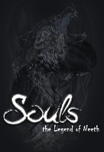 Souls: The Legend of Neeth Advert